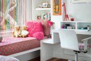 Фото 28 Мебель для школьника: рекомендации по выбору и 75+ вдохновляющих идей для обустройства детской комнаты