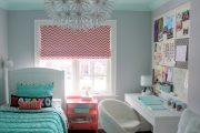 Фото 29 Мебель для школьника: рекомендации по выбору и 75+ вдохновляющих идей для обустройства детской комнаты