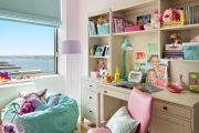 Фото 31 Мебель для школьника: 120+ фото вдохновляющих идей для идеальной детской комнаты