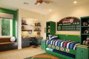 Фото 32 Мебель для школьника: 120+ фото вдохновляющих идей для идеальной детской комнаты