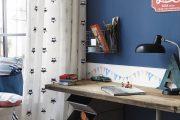 Фото 33 Мебель для школьника: рекомендации по выбору и 75+ вдохновляющих идей для обустройства детской комнаты
