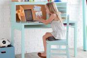 Фото 37 Мебель для школьника: рекомендации по выбору и 75+ вдохновляющих идей для обустройства детской комнаты
