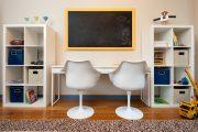 Фото 42 Мебель для школьника: рекомендации по выбору и 75+ вдохновляющих идей для обустройства детской комнаты
