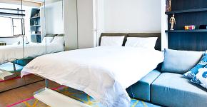 Выбираем мебель-трансформер для квартиры: обзор самых комфортных и функциональных решений фото