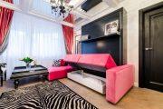 Фото 11 Выбираем мебель-трансформер для квартиры: обзор самых комфортных и функциональных решений