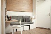 Фото 13 Выбираем мебель-трансформер для квартиры: обзор самых комфортных и функциональных решений