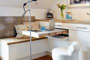 Фото 2 Выбираем мебель-трансформер для квартиры: обзор самых комфортных и функциональных решений
