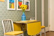 Фото 21 Выбираем мебель-трансформер для квартиры: обзор самых комфортных и функциональных решений