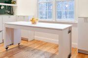 Фото 23 Выбираем мебель-трансформер для квартиры: обзор самых комфортных и функциональных решений