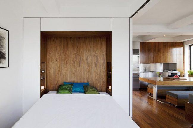 Кровать-трансформер от IKEA