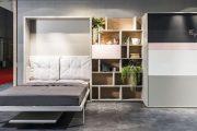 Фото 27 Выбираем мебель-трансформер для квартиры: обзор самых комфортных и функциональных решений