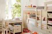 Фото 30 Выбираем мебель-трансформер для квартиры: обзор самых комфортных и функциональных решений