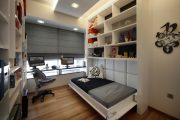 Фото 33 Выбираем мебель-трансформер для квартиры: обзор самых комфортных и функциональных решений