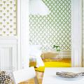Обои в стиле прованс: 75+ воплощений французского шика и очарования в интерьере фото