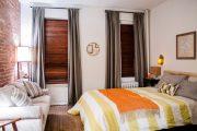 Фото 15 Дизайн однокомнатной квартиры: как оптимально использовать каждый метр и 80 лучших современных интерьеров