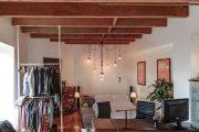 Фото 25 Дизайн однокомнатной квартиры: как оптимально использовать каждый метр и 80 лучших современных интерьеров