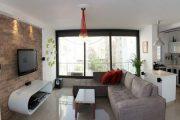 Фото 39 Дизайн однокомнатной квартиры: как оптимально использовать каждый метр и 80 лучших современных интерьеров