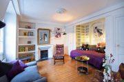 Фото 27 Интерьер однокомнатной квартиры: все тонкости современного дизайна и 80+ фото стильных реализаций