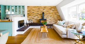 Дизайн-проект однокомнатной квартиры: 85 элегантных решений для оптимизации пространства фото