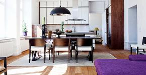 Дизайн однокомнатной квартиры: как оптимально использовать каждый метр и 80 лучших современных интерьеров фото