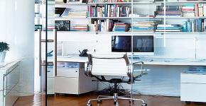 Ортопедические кресла для компьютера: функциональные особенности и советы по выбору фото