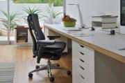 Фото 8 Ортопедические кресла для компьютера: функциональные особенности и советы по выбору