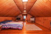 Фото 15 Отделка внутри деревянного дома: рекомендации по выбору материалов и 70 теплых и эстетичных решений