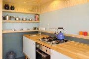 Фото 19 Отделка внутри деревянного дома: рекомендации по выбору материалов и 70 теплых и эстетичных решений