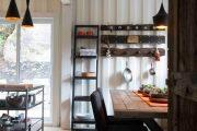 Фото 39 Отделка внутри деревянного дома: рекомендации по выбору материалов и 70 теплых и эстетичных решений