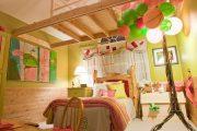 Фото 41 Отделка внутри деревянного дома: рекомендации по выбору материалов и 70 теплых и эстетичных решений