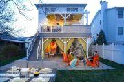Фото 3 Патио на даче: советы по обустройству и 80 невероятно уютных идей своими руками