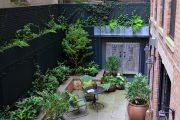 Фото 14 Патио на даче: советы по обустройству и 80 невероятно уютных идей своими руками