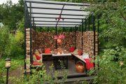 Фото 22 Патио на даче: советы по обустройству и 80 невероятно уютных идей своими руками