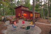 Фото 35 Патио на даче: советы по обустройству и 80 невероятно уютных идей своими руками