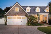 Фото 16 Дома с мансардой и гаражом: что нужно знать перед постройкой и 75+ лучших современных проектов