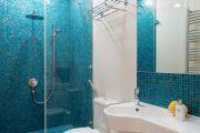 Фото 13 Накладная раковина на столешницу: 75+ воплощений эргономики и эстетики в ванной комнате