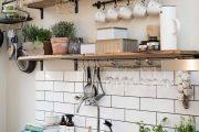 Фото 4 Системы хранения для кухни: 80 функциональных трендов, когда комфорт и дизайн неразделимы