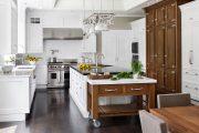 Фото 6 Системы хранения для кухни: 80 функциональных трендов, когда комфорт и дизайн неразделимы