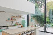 Фото 7 Системы хранения для кухни: 80 функциональных трендов, когда комфорт и дизайн неразделимы
