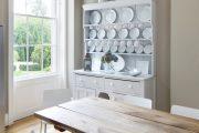 Фото 11 Системы хранения для кухни: 80 функциональных трендов, когда комфорт и дизайн неразделимы