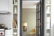 Фото 14 Системы хранения для кухни: 80 функциональных трендов, когда комфорт и дизайн неразделимы
