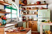 Фото 15 Системы хранения для кухни: 80 функциональных трендов, когда комфорт и дизайн неразделимы