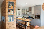 Фото 18 Системы хранения для кухни: 80 функциональных трендов, когда комфорт и дизайн неразделимы