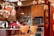 Фото 20 Системы хранения для кухни: 80 функциональных трендов, когда комфорт и дизайн неразделимы