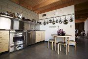 Фото 25 Системы хранения для кухни: 80 функциональных трендов, когда комфорт и дизайн неразделимы