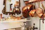 Фото 33 Системы хранения для кухни: 80 функциональных трендов, когда комфорт и дизайн неразделимы