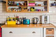 Фото 35 Системы хранения для кухни: 80 функциональных трендов, когда комфорт и дизайн неразделимы