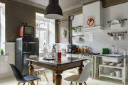 Фото 36 Системы хранения для кухни: 80 функциональных трендов, когда комфорт и дизайн неразделимы