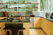 Фото 37 Системы хранения для кухни: 80 функциональных трендов, когда комфорт и дизайн неразделимы