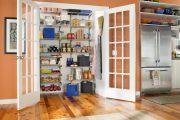 Фото 40 Системы хранения для кухни: 80 функциональных трендов, когда комфорт и дизайн неразделимы